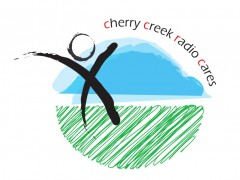 Cherry Creek Radio Cares Logo