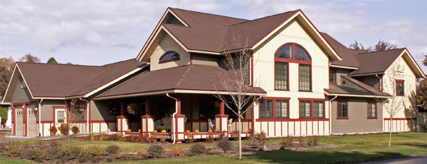 The Flathead Youth Home