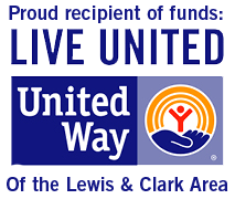 United Way of the Lewis & Clark Area